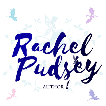 Rachel Pudsey - Kindled Legends (A Burning Embers Anthology)