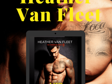 Her Rough Ride - Blog Tour with Heather Van Fleet on Alternative-Read.com #erotica #biker #MC #Romance #author #feature #blogtour