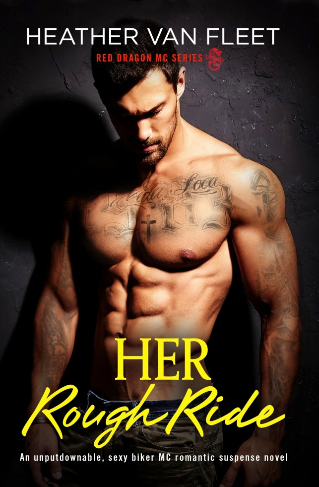 Her Rough Ride - Blog Tour with Heather Van Fleet on Alternative-Read.com