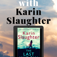 This explosive thriller has many twists and surprises! #SaturdaySpotlight with Karin Slaughter @SlaughterKarin on #AltRead