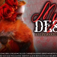 Mystic Desire A #ParanormalRomance #Anthology #blogtour #review