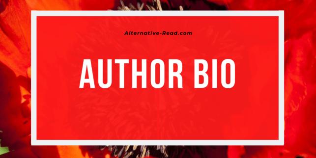 Author Bio on Alternative-Read.com