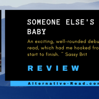Someone Else's Baby #Review #psychologicalthriller with author @rubyspeechley @herabooks @BOTBSpublicity