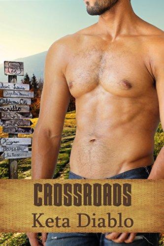 """The Crossroads Trilogy"" The #MondayMovie #BookTrailer Swap! #Spotlight on #Author Keta Diablo @KetaDiablo ~ Share YOUR book trailer links here #MusicMonday #mystery #suspense #romance"