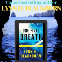 Will take readers' breath away! #TuesdayThoughts #TalkTuesday #TeaserTuesday Spotlight on Lynn H. Blackburn @LynnHBlackburn #TuesdayBookBlog