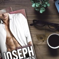 Joseph by @Callie_Carmen #ReleaseDay #AltRead @BVSBooks #GuestPost