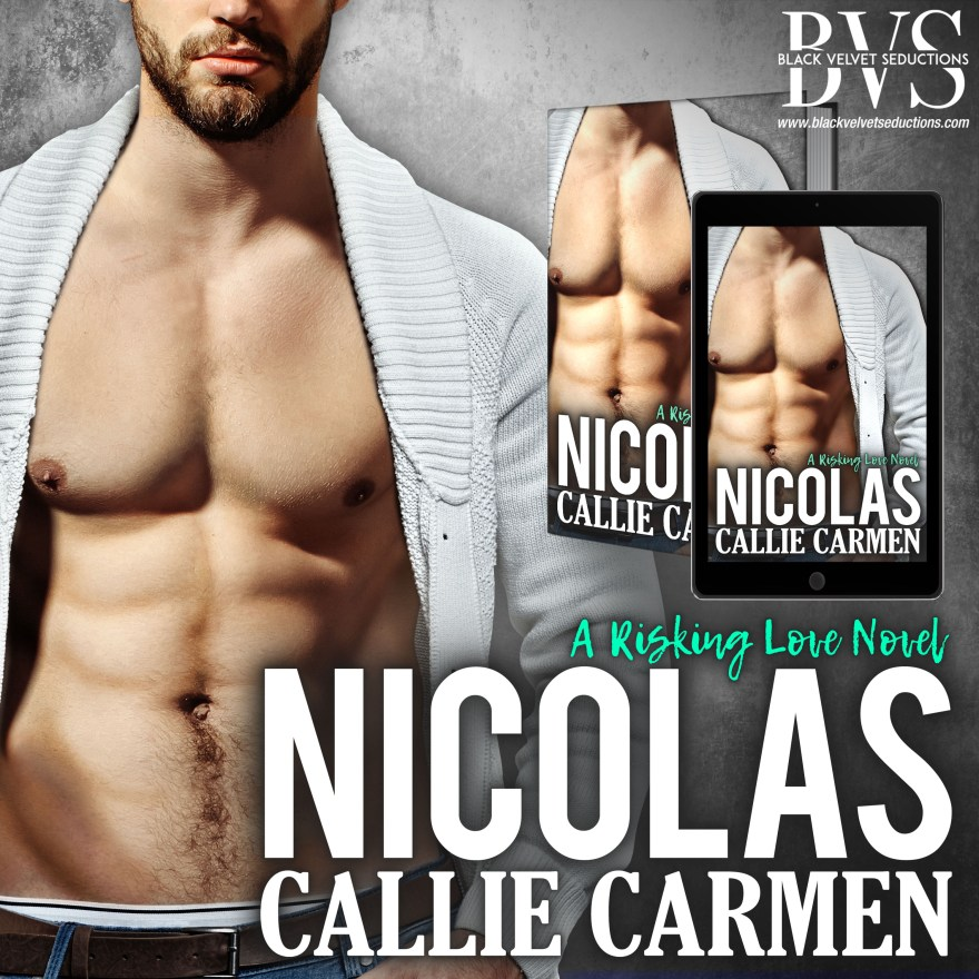 Nicolas by Callie Carmen