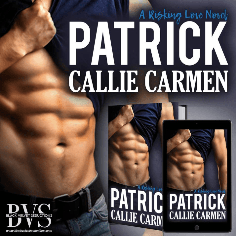 Patrick by Callie Carmen