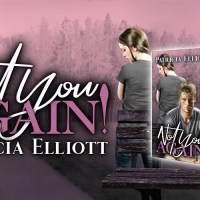 Not YOU again! Patricia Elliott ~ @AuthorPatricia Happy #BookBirthday! #PreOrderSale #AltRead @BVSBooks