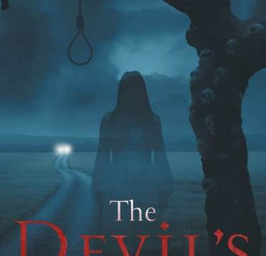 The Devil's Tree by Susan McCauley #horror #halloween #author #book
