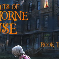 The Secrets of Hawthorne House by Donald Firesmith @DonFiresmith #HalloweenBlogHop #Day9