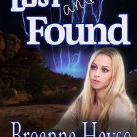 Lost and Found - The tour! With Best Selling Multi-Genre Author Breanna Hayse @BreannaHayse #SciFi #Romance