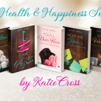 Loving the Chubby Inside Me ~ The Health and Happiness Society #GuestPost with Katie Cross @kcrosswriting