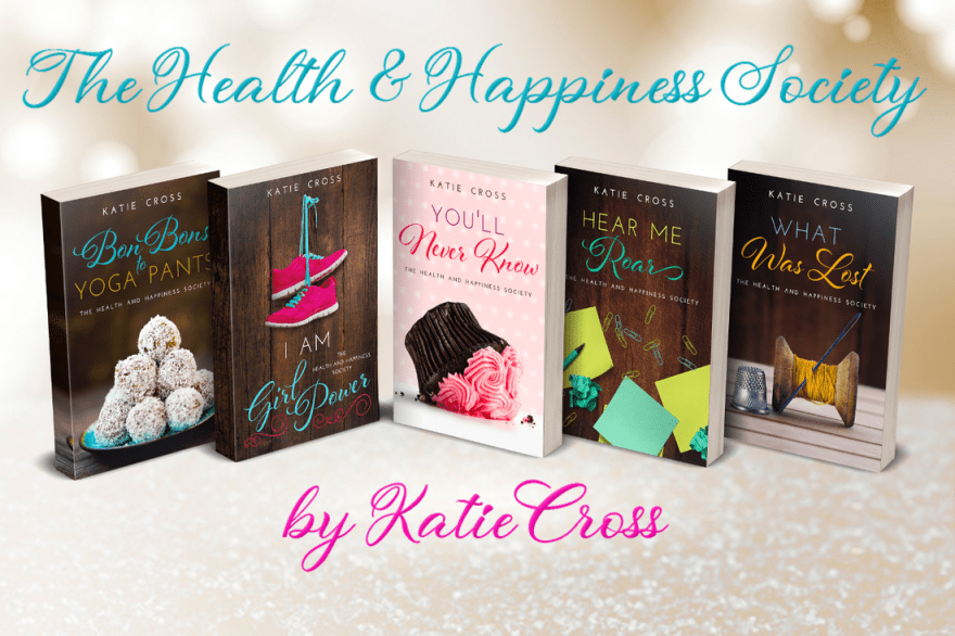 The Health and Happiness Society Series