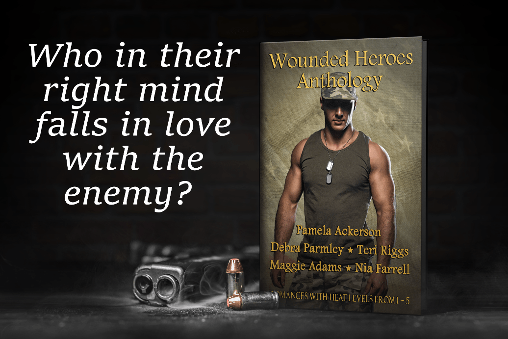 Wounded Heroes Anthology