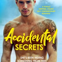 Accidental Secrets by Dana Mason #Tour @danamason06 @bookouture