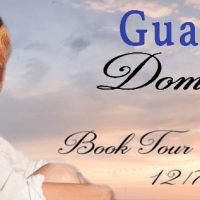 Guardian Domination by Breanna Hayse #ContemporaryRomance