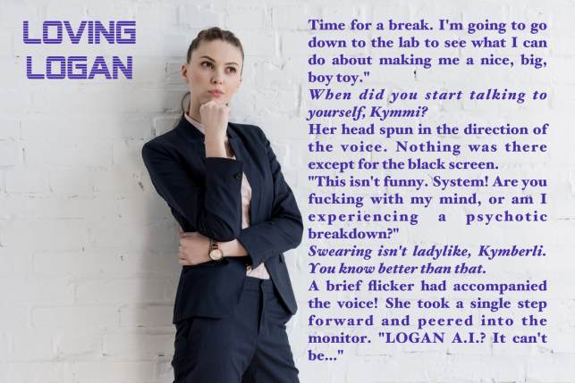 Loving Logan by Breanna Hayse