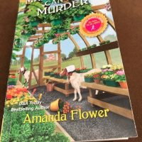 Matchmaking Can Be Murder! #Interview with USA Today Bestselling Author Amanda Flower  @aflowerwriter #SaturdaySpotlight #SaturdayShare