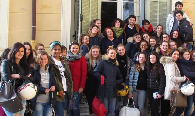 Iodice_Sanremo Liceo Cassini (1)