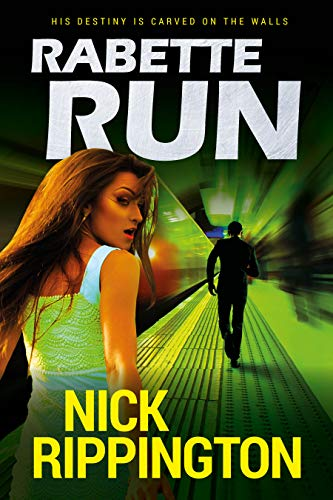 Rabette Run by Nick Rippington cover