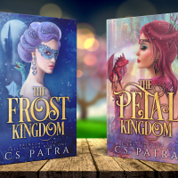 Bringing Life, Falling Ash Series by #author CS Patra #tour & #giveaway! @cyberpeacock @SDSXXTours #YA