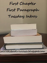 Socrates Book Reviews First Chapter, First Paragraph, Tuesday Intros