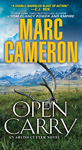 Marc Cameron - Open Carry Cover