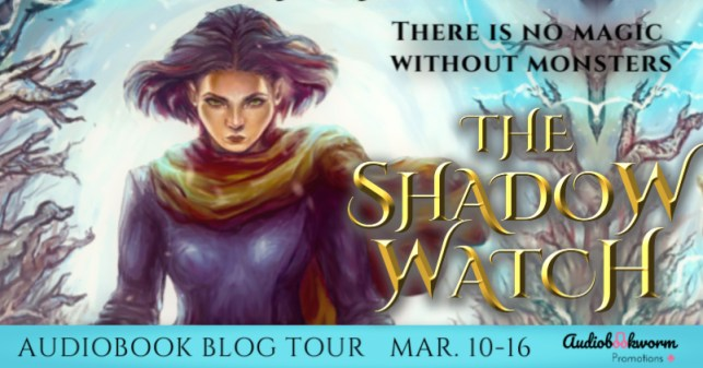 The Shadow Watch Banner