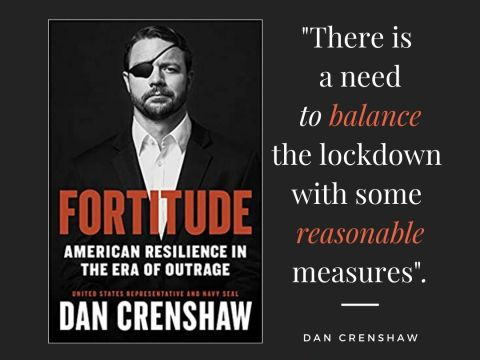 Friday56 - Dan Crenshaw Quote