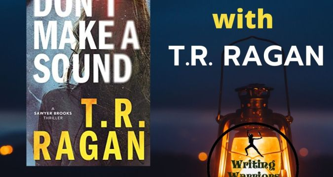 TR Ragan Interview #SaturdayShare
