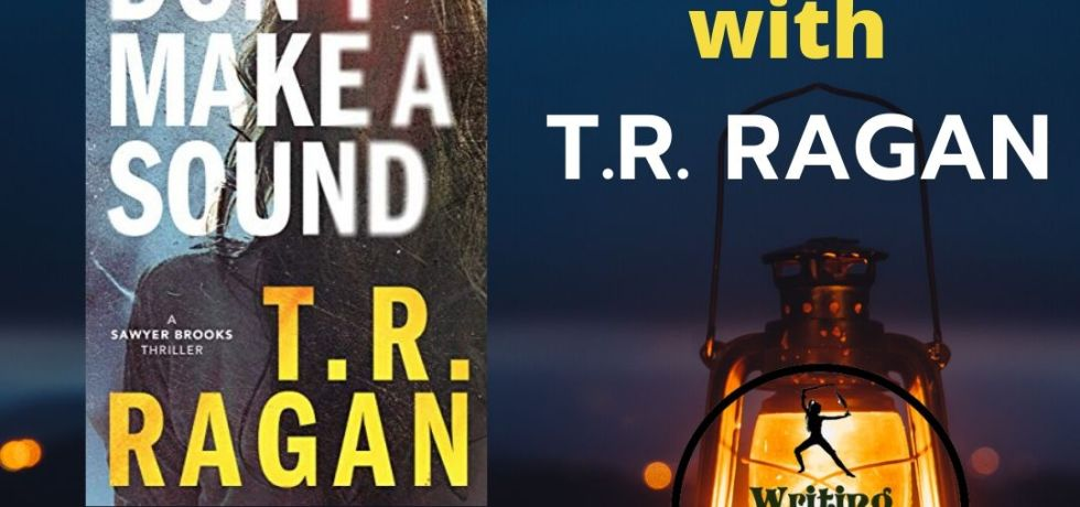 TR Ragan Interview #SaturdayShare