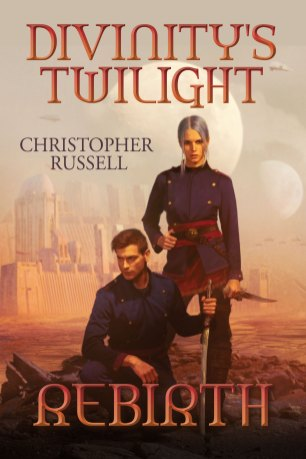 10. Divinity's Twilight - Rebirth by Christopher Russell