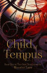 4. The Gods' Scion - Child of Tempus by Winnifred Tataw