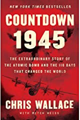 Countdown 1945 by Chris Wallace