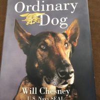 No Ordinary Dog #SaturdaySpotlight #Interview with bestselling authors Will Chesney and Joe Layden #SaturdayShare #dogs #BookBeginnings #July4th