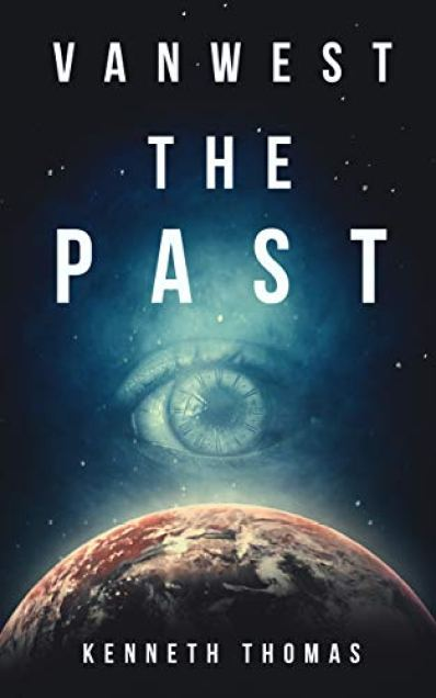 5. VanWest The Past by Kenneth Thomas