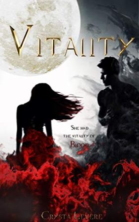 8. Vitality by Crysta Levere