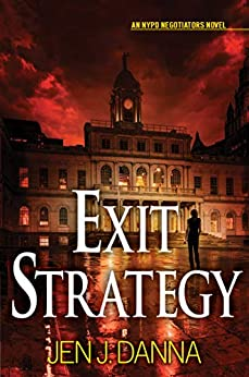 Exit Strategy by Jen Danna Book Cover