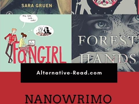 Nanowrimo books that became bestsellers