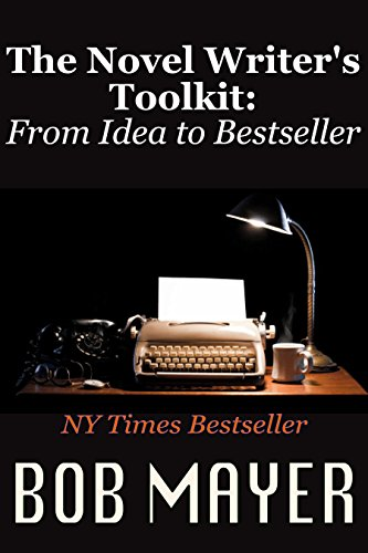 Review - The Novel Writer's Toolkit