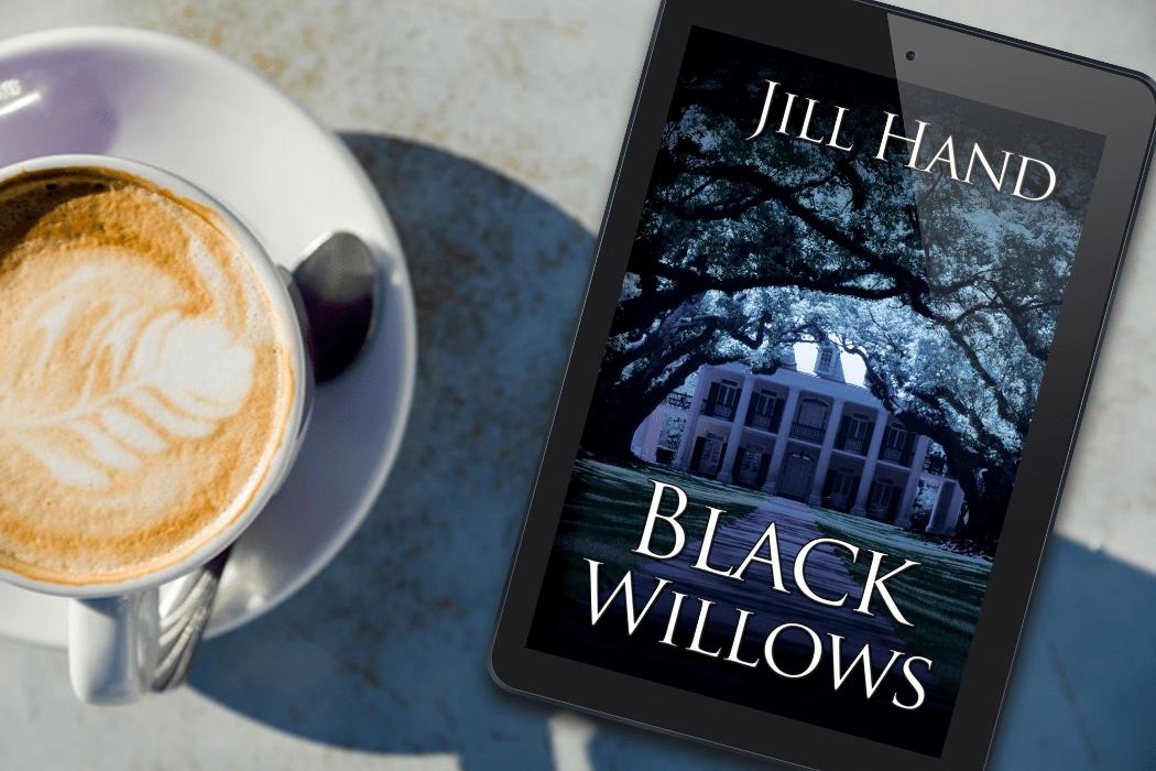 Black Willows Teaser by Jill Hand