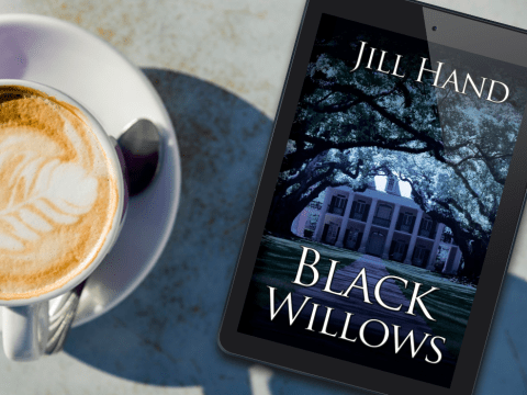 Black Willows Teaser by Jill Hand