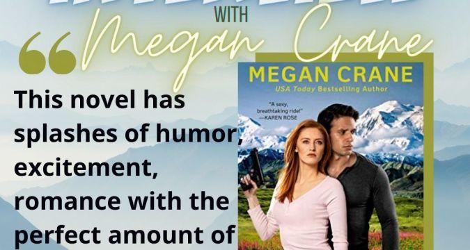 Megan Crane Interview - Instagram Post