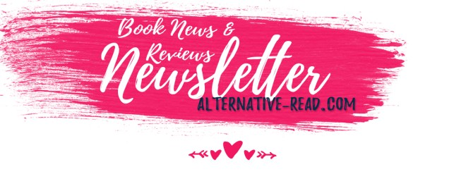 Book News & Reviews Newsletter