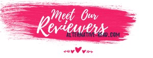 Meet our reviewers on Alternative-Read.com