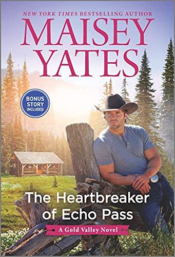 Heart Breaker of Echo Pass by Maisey Yates - Amazon