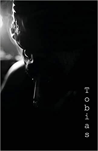 Tobias : A horror novel by Chevy Mize
