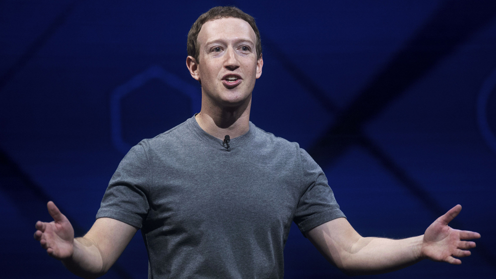 Mark Zuckerberg apologizes for data breach, vows to repeatedly let it happen again