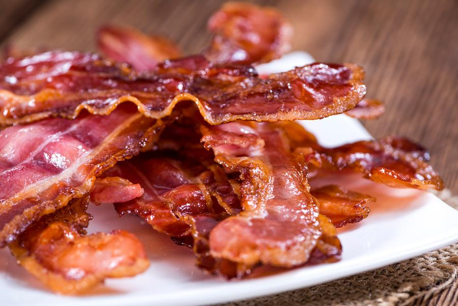 The Alternative Science Behind the All-Bacon Diet